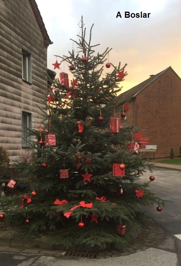 Weihnachtsbaum Ab Wann.Aktuell Www Ederen De